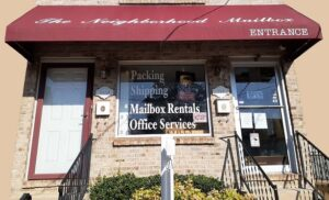 Neighborhood Mailbox store