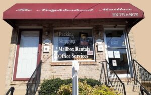 Wilmington, DE mailbox store